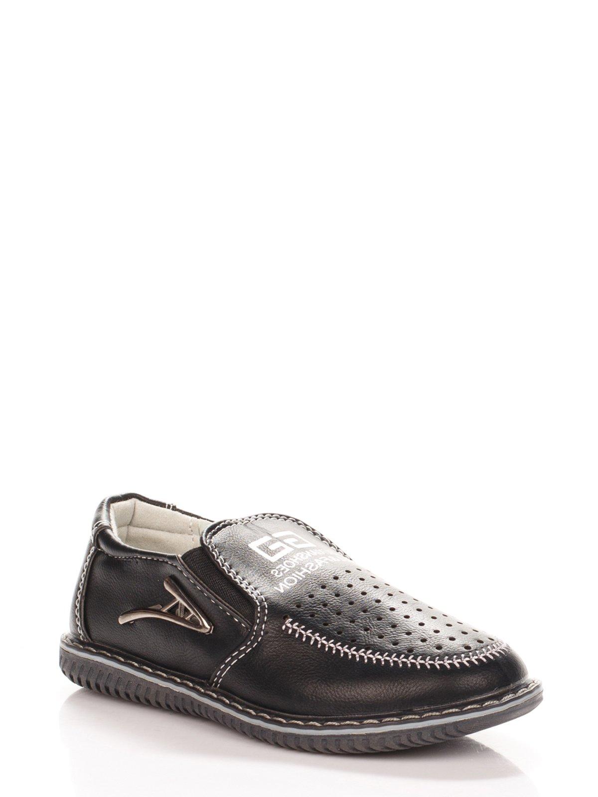 Туфли черные   3902860
