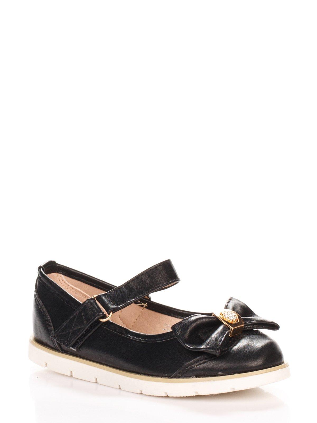 Туфли черные   3919118