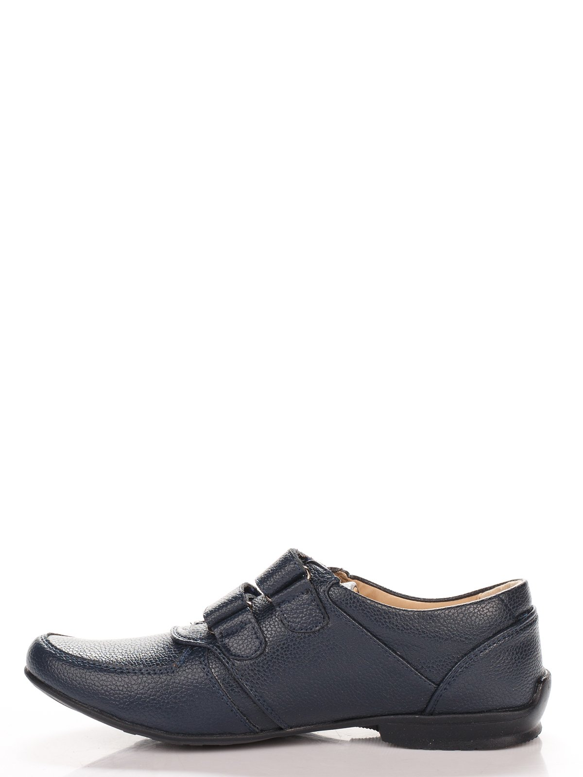 Туфлі сині | 3919032 | фото 2
