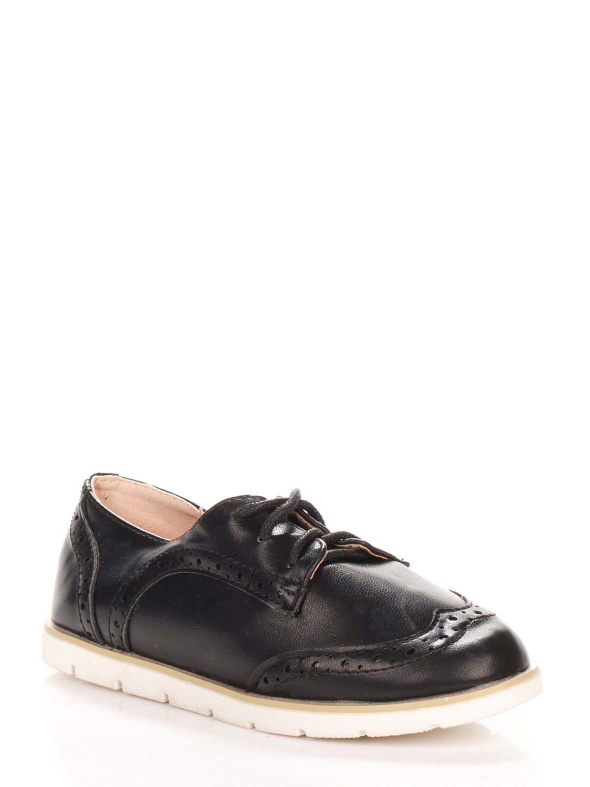 Туфли черные | 3902684