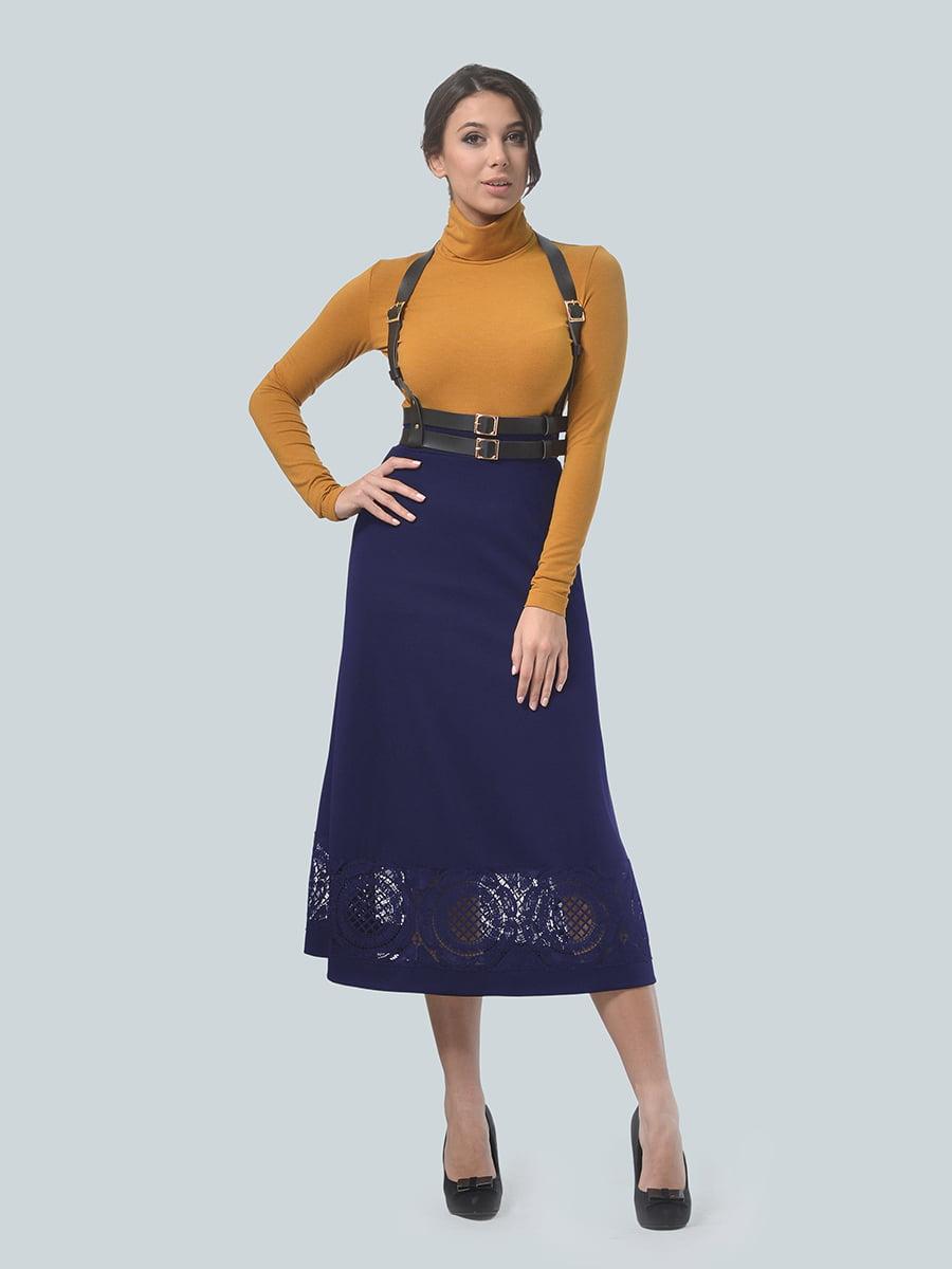 Комплект: портупея и юбка | 3961185