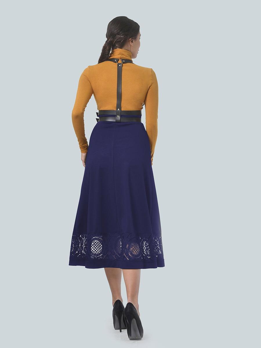 Комплект: портупея и юбка | 3961185 | фото 3