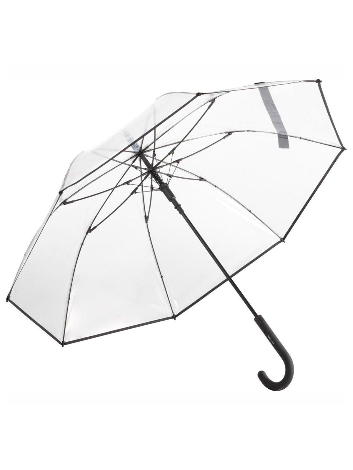 Зонт-трость полуавтомат | 3969073 | фото 2