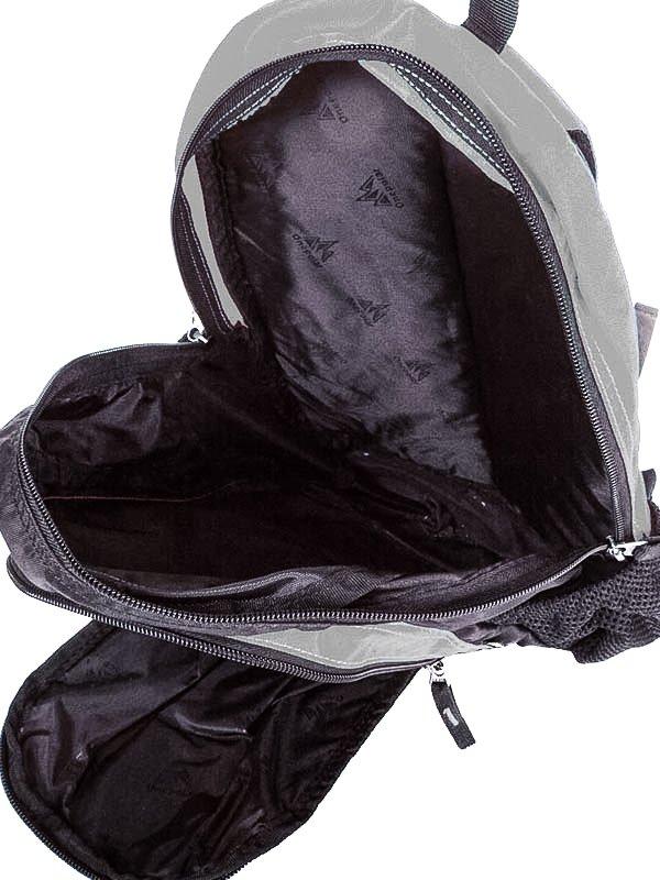Рюкзак сіро-чорний   3924688   фото 5