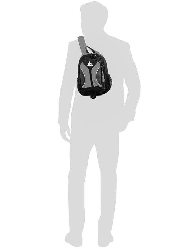 Рюкзак сіро-чорний   3924688   фото 7