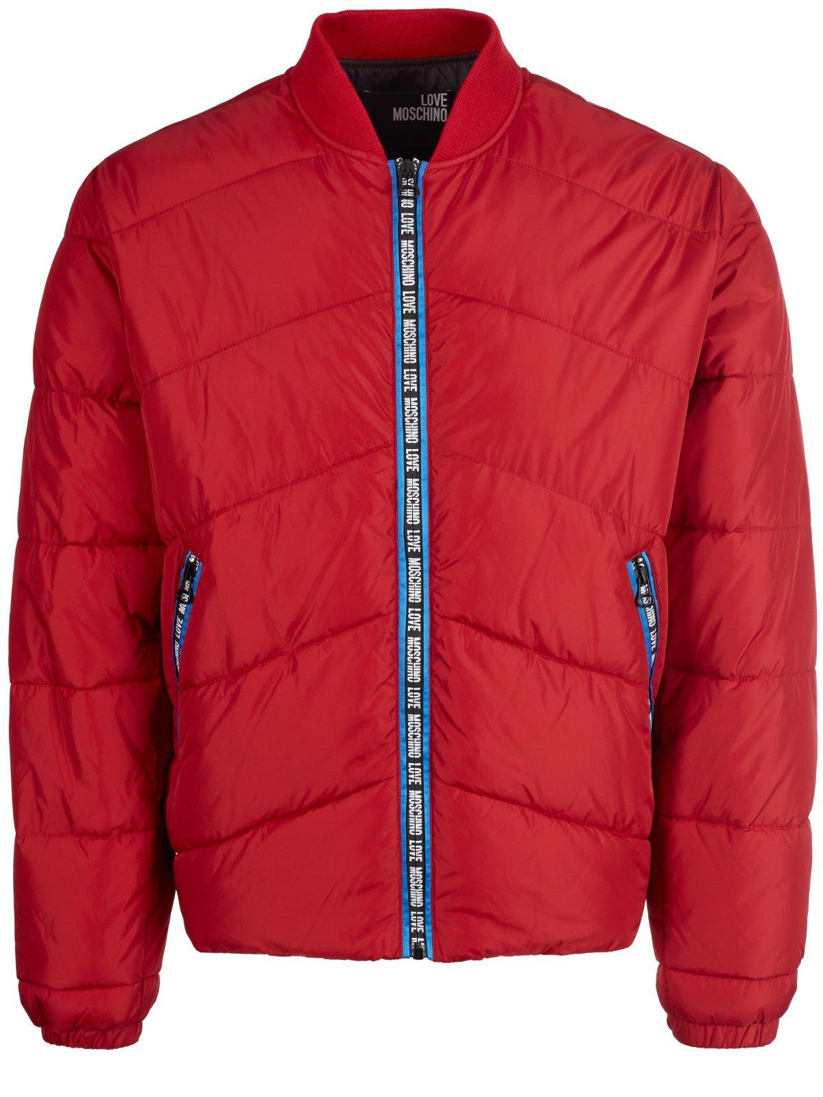 Куртка красная   3974592