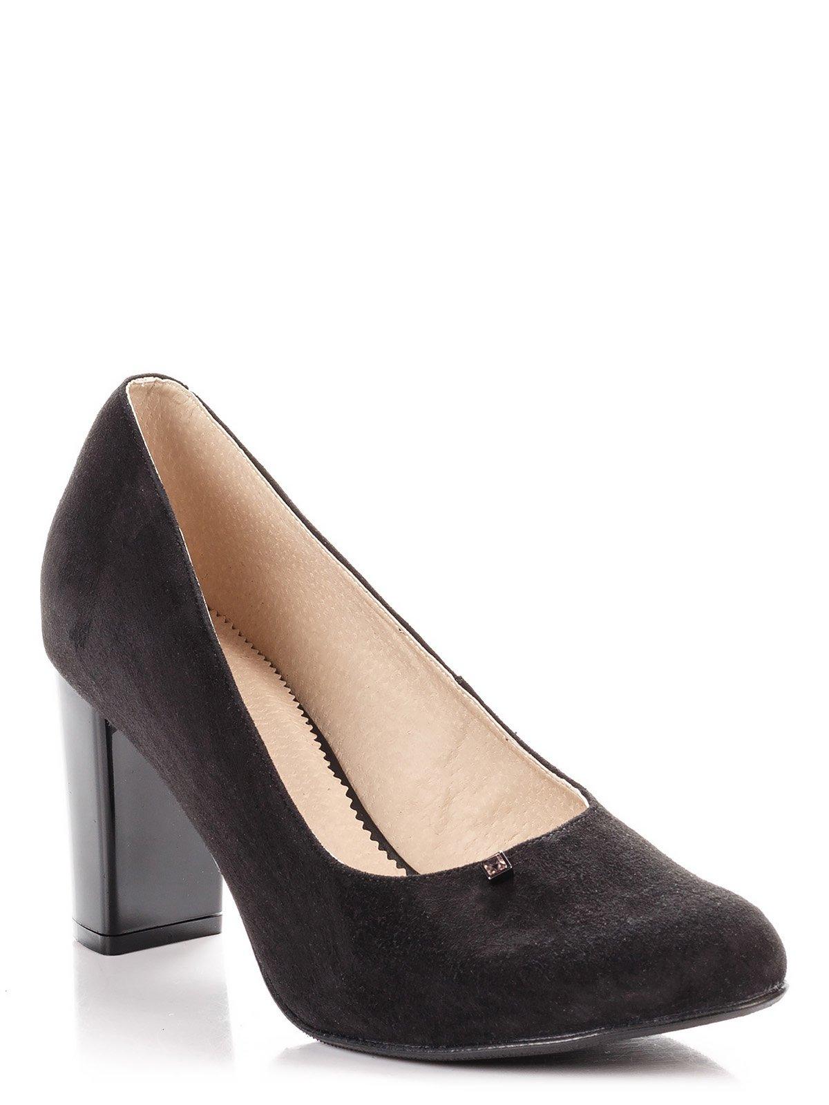 Туфли черные | 3965225