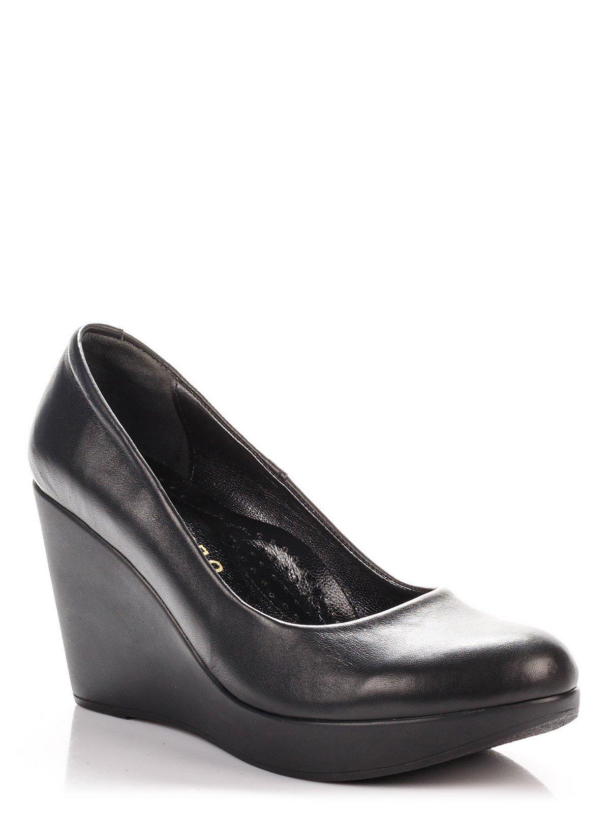 Туфли черные | 3965218