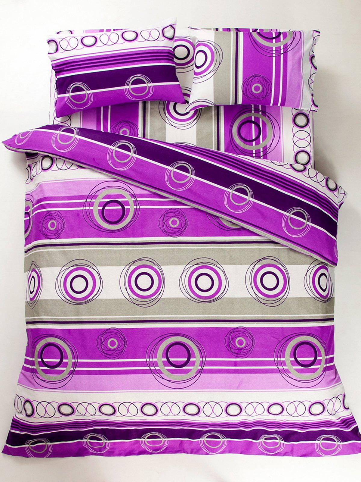 Комплект постельного белья двуспальный | 3974534