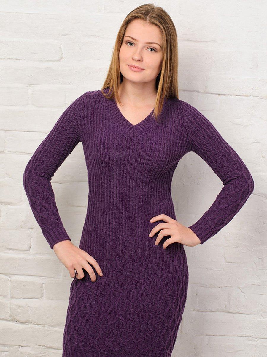 Платье сиреневое   3977703