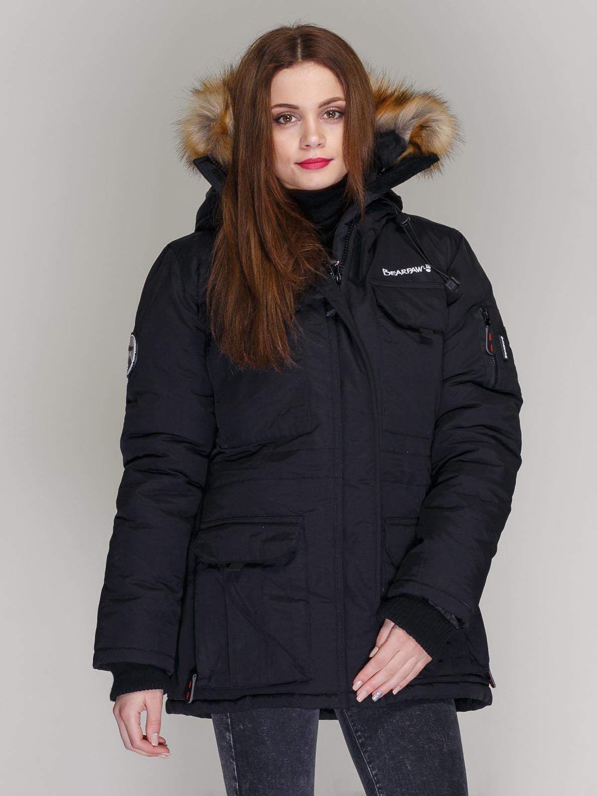 Куртка черная   3964073