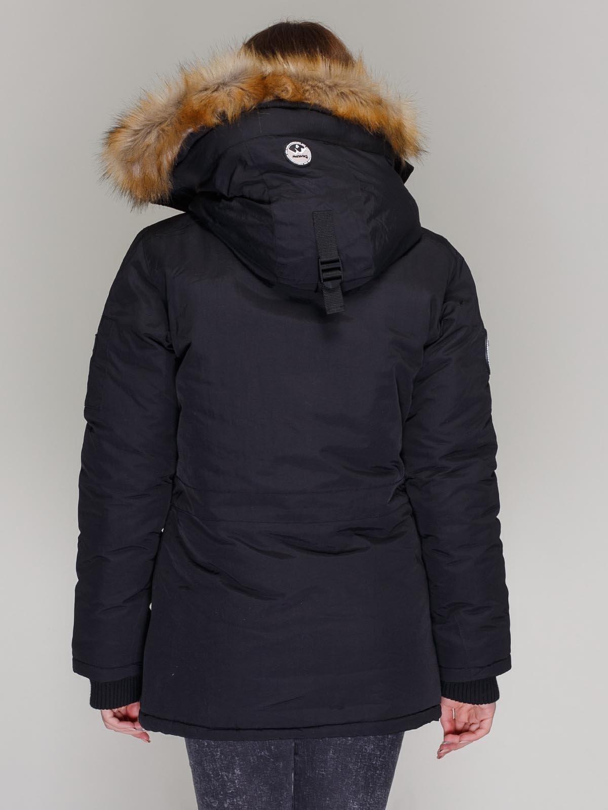 Куртка черная   3964073   фото 2