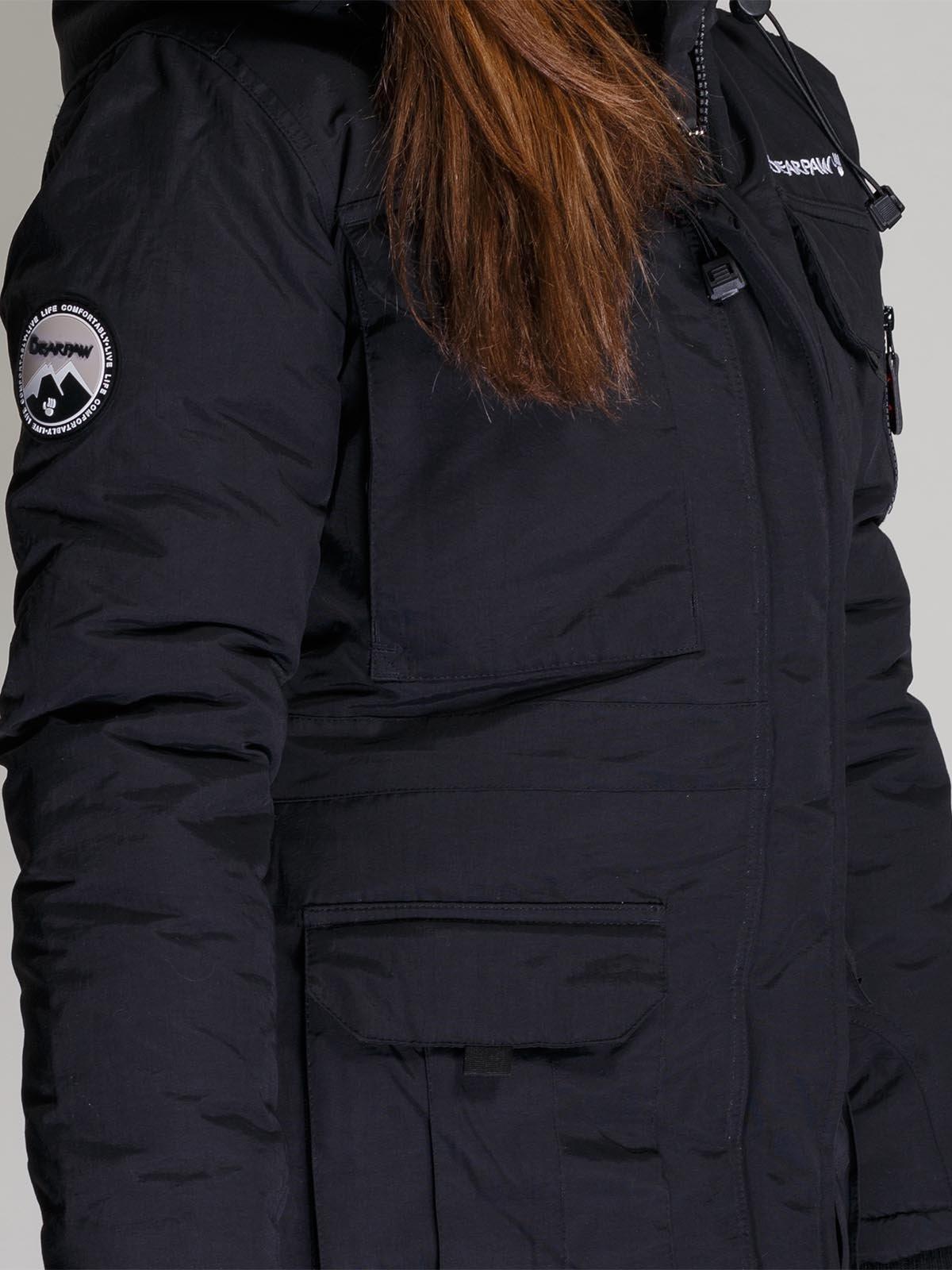 Куртка черная   3964073   фото 3