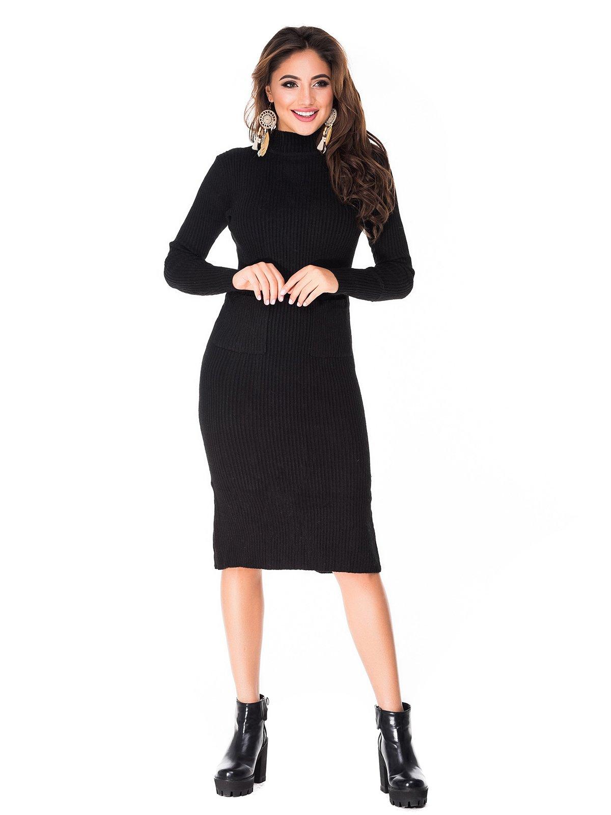 Сукня чорна   3977513