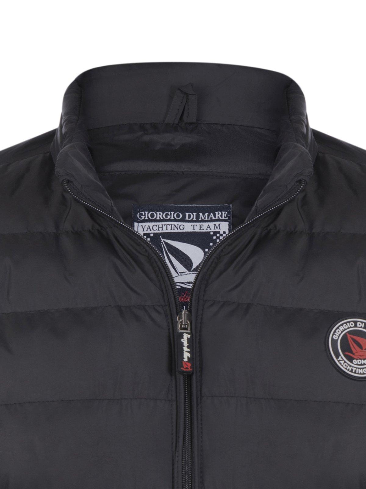 Куртка черная | 3703109 | фото 2