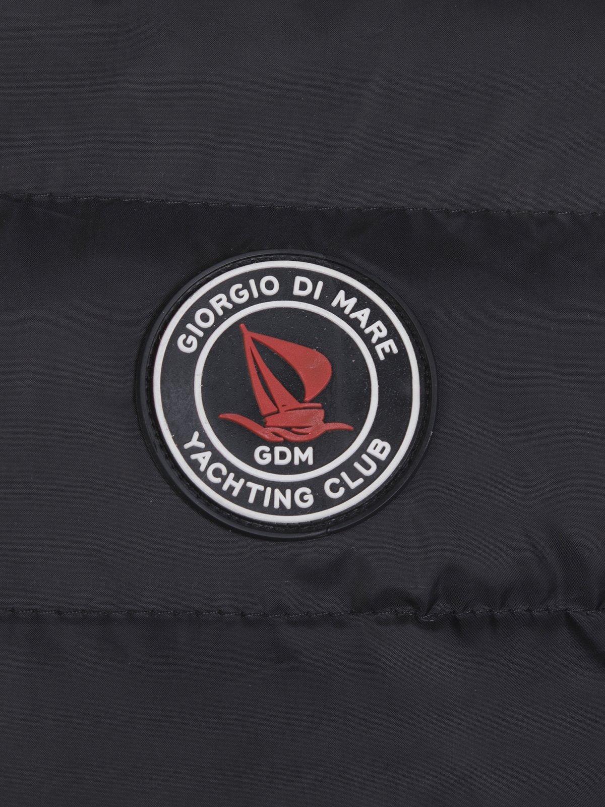 Куртка черная | 3703109 | фото 3