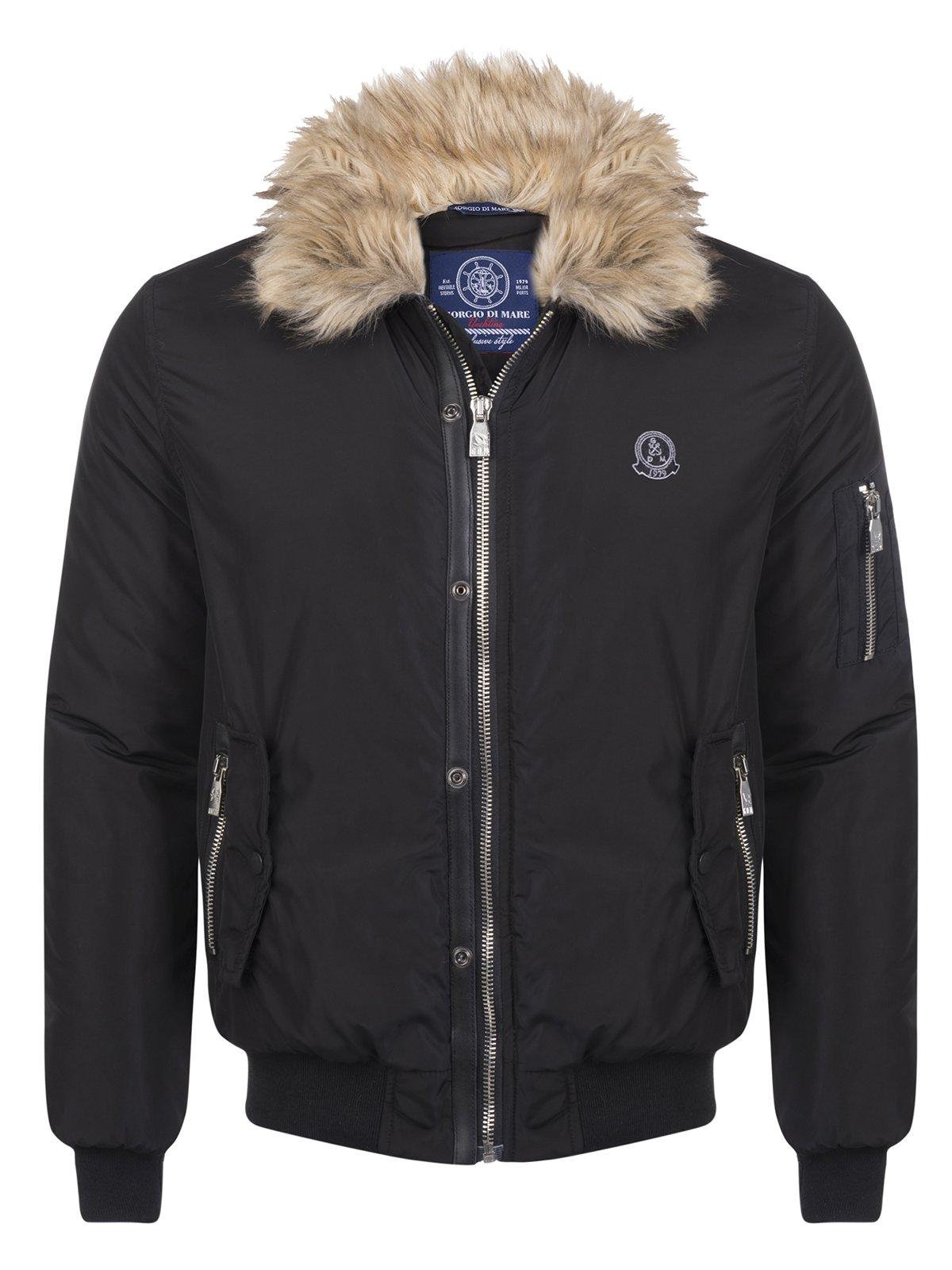 Куртка черная | 3812803