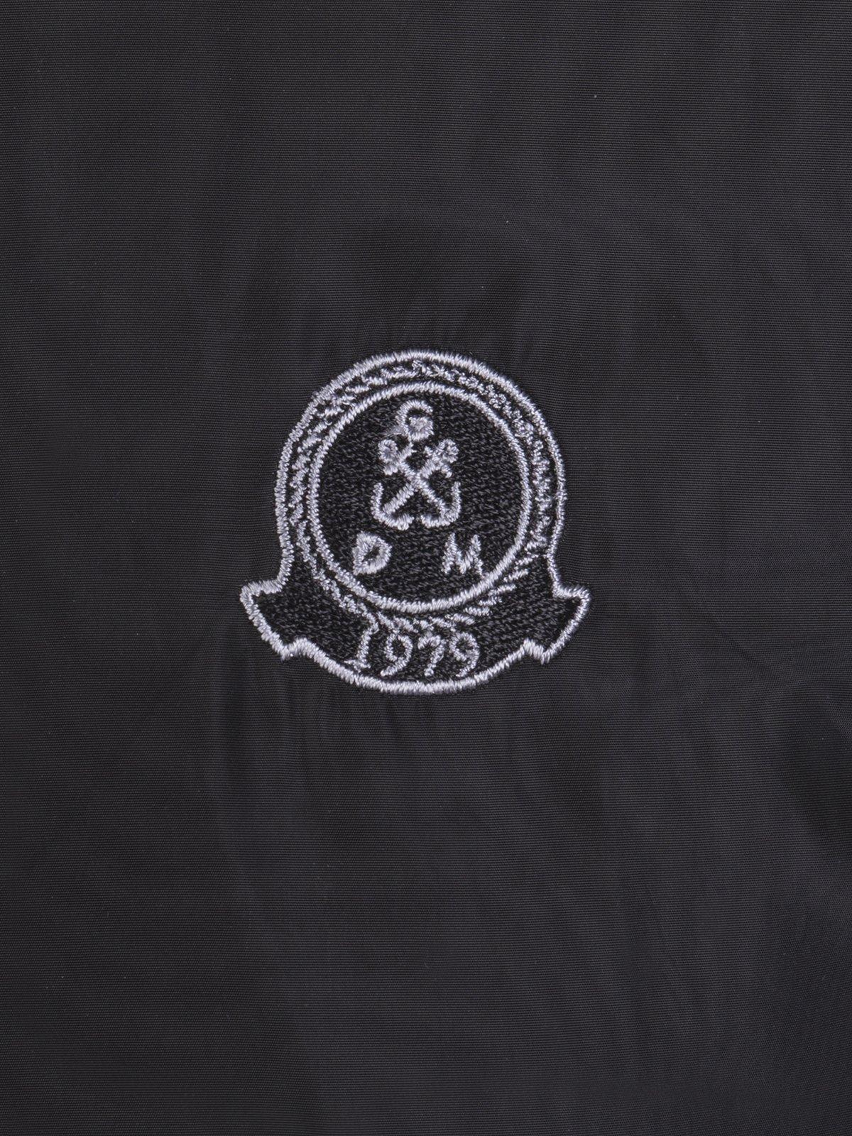 Куртка черная | 3812803 | фото 3