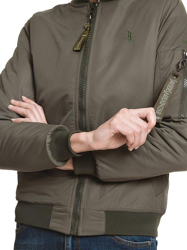 Куртка цвета хаки   3994984   фото 4
