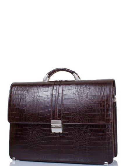 Портфель коричневий   3969632