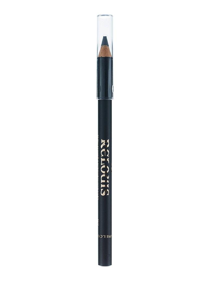 Олівець для очей №01 — чорний | 3901015