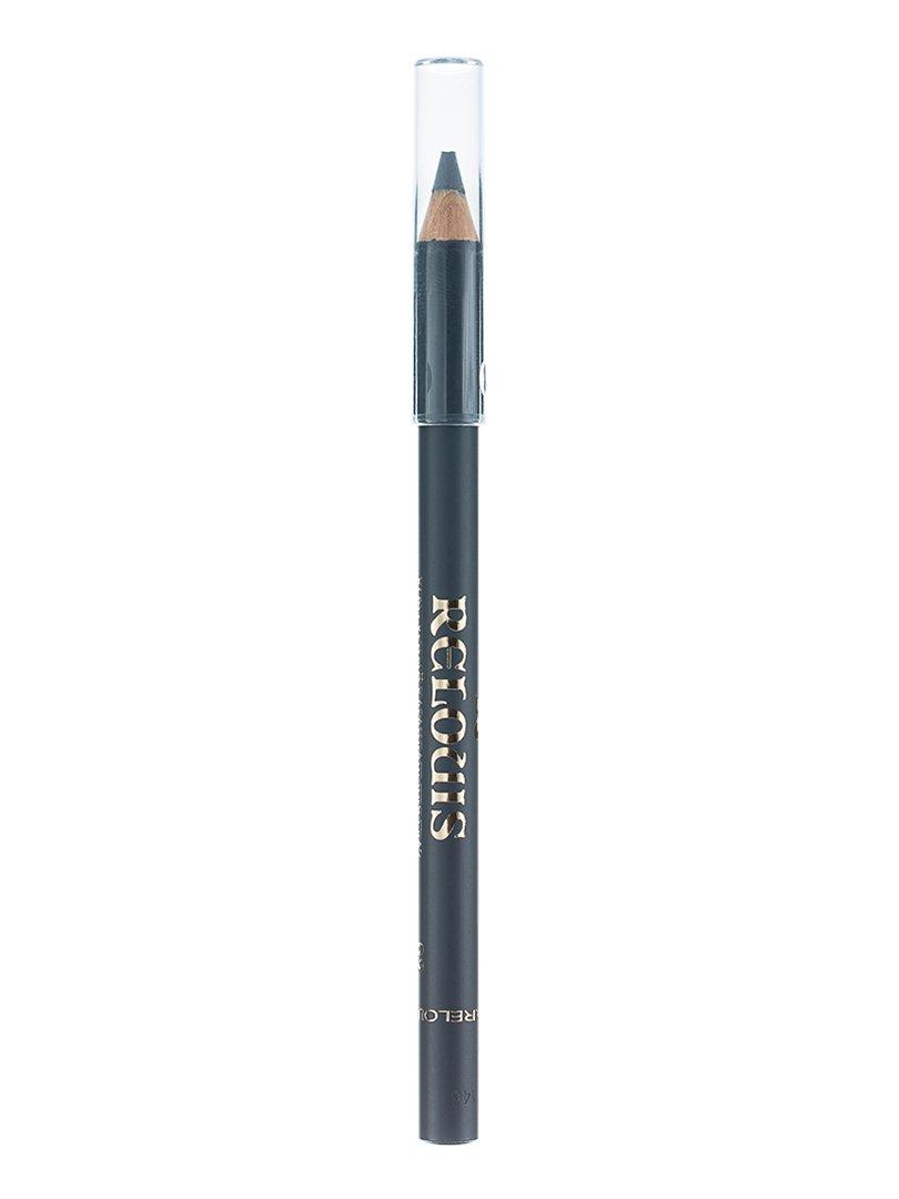Олівець для очей №02 — сірий | 3995940