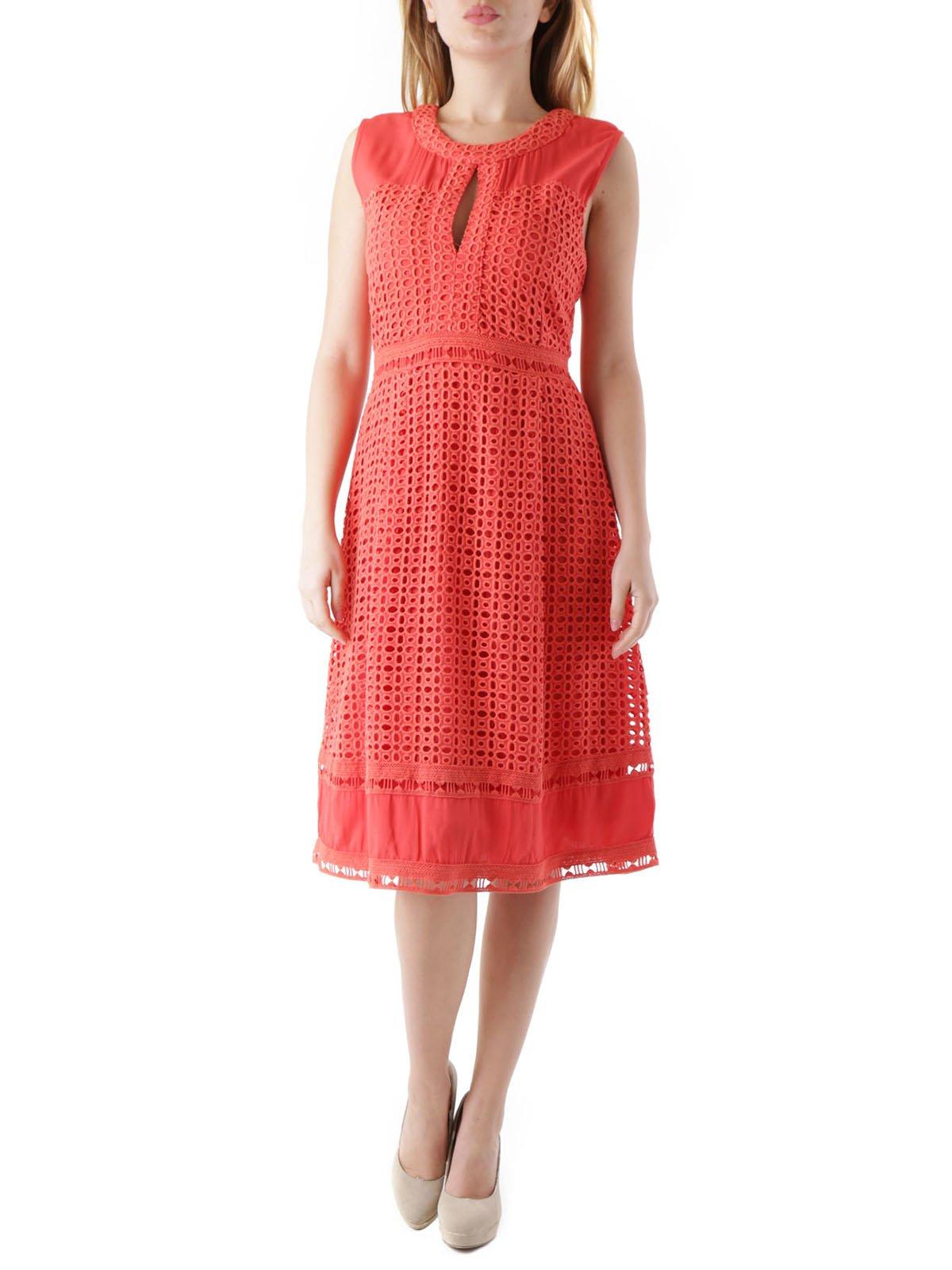 Сукня коралова   3996065