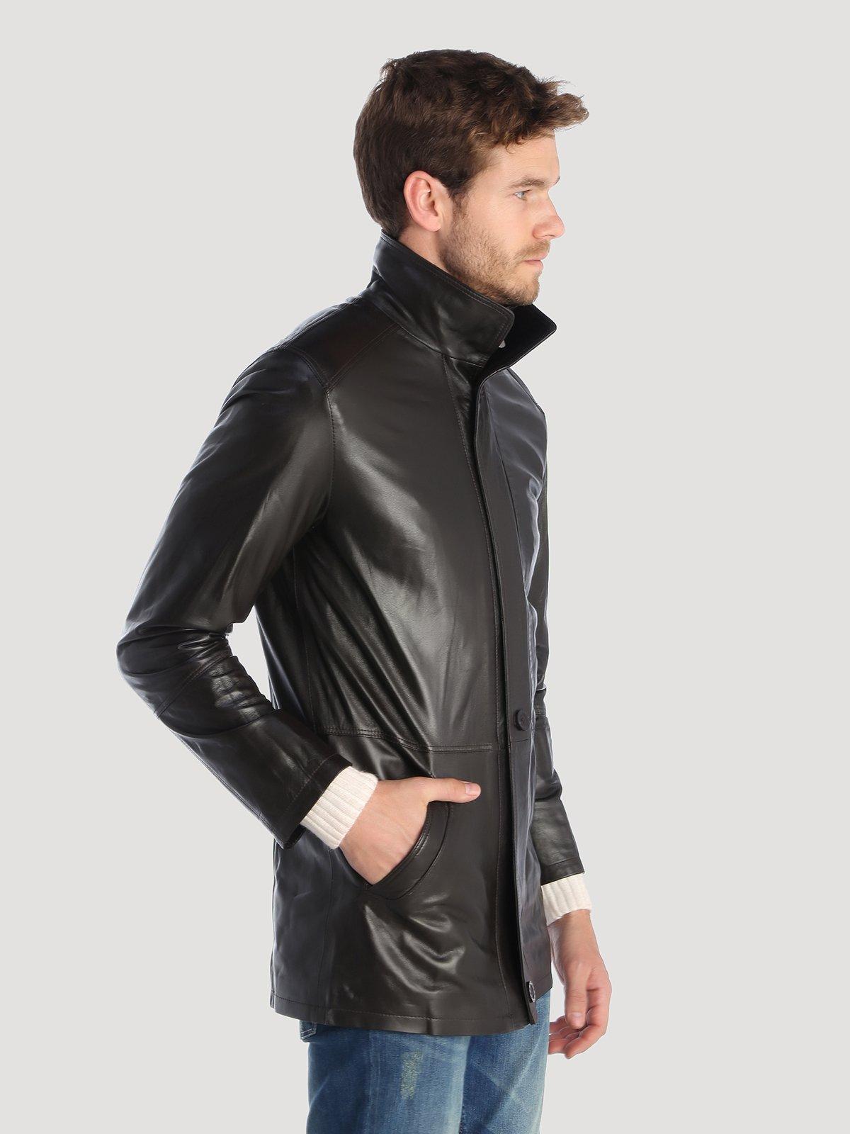 Куртка черная | 3993031 | фото 2