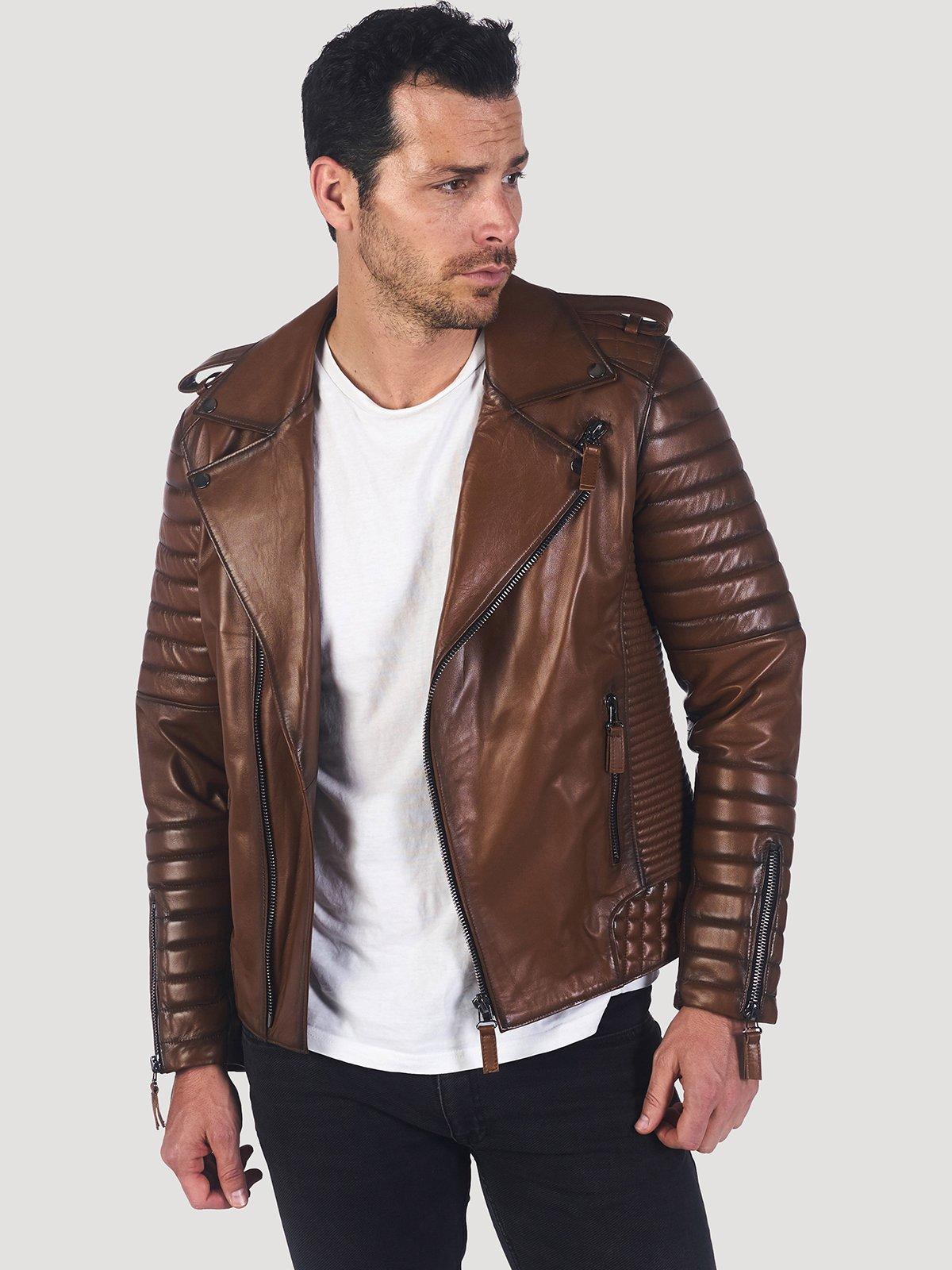 Куртка коричневая | 3993032 | фото 2