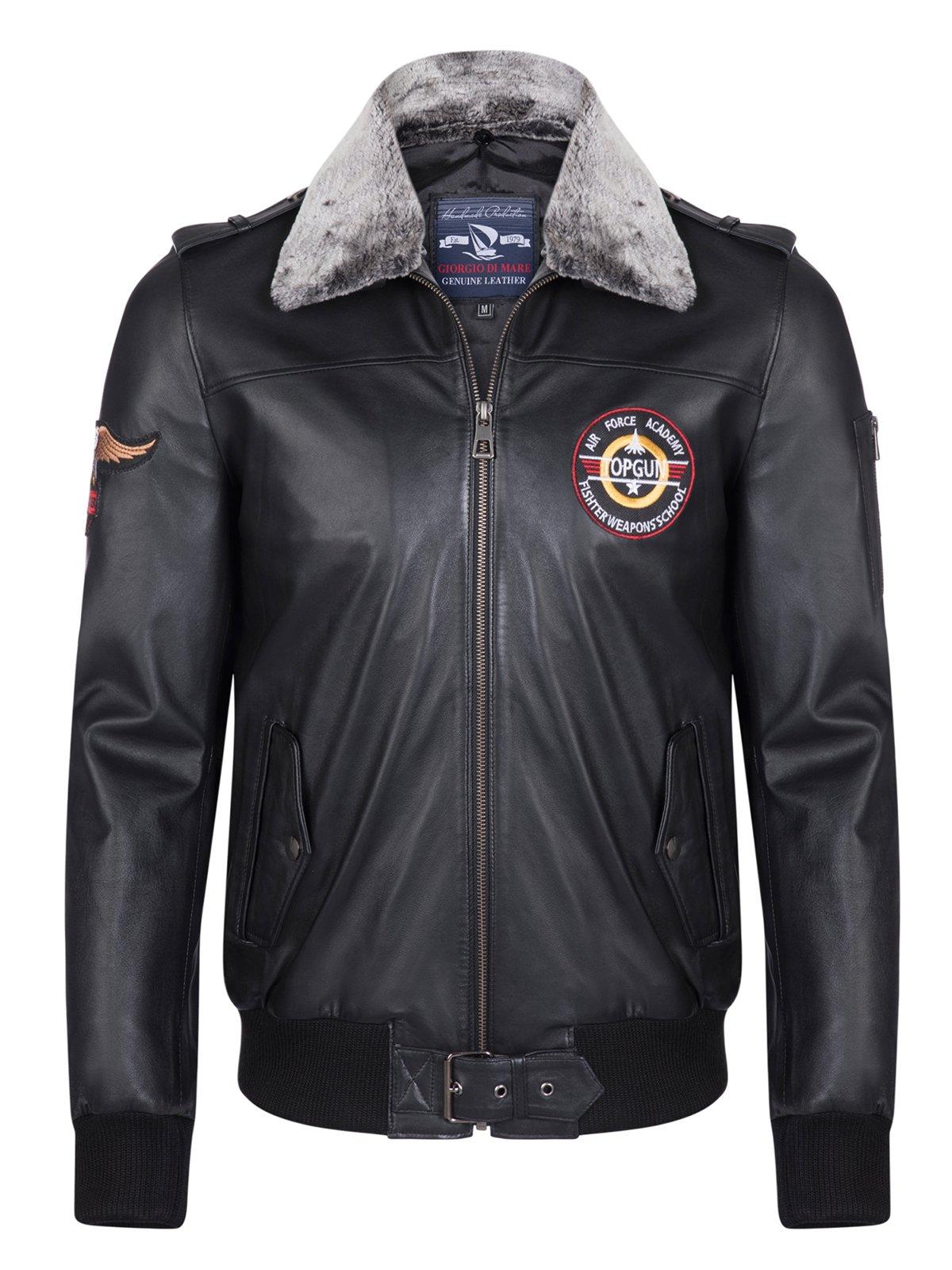 Куртка черная | 3993070