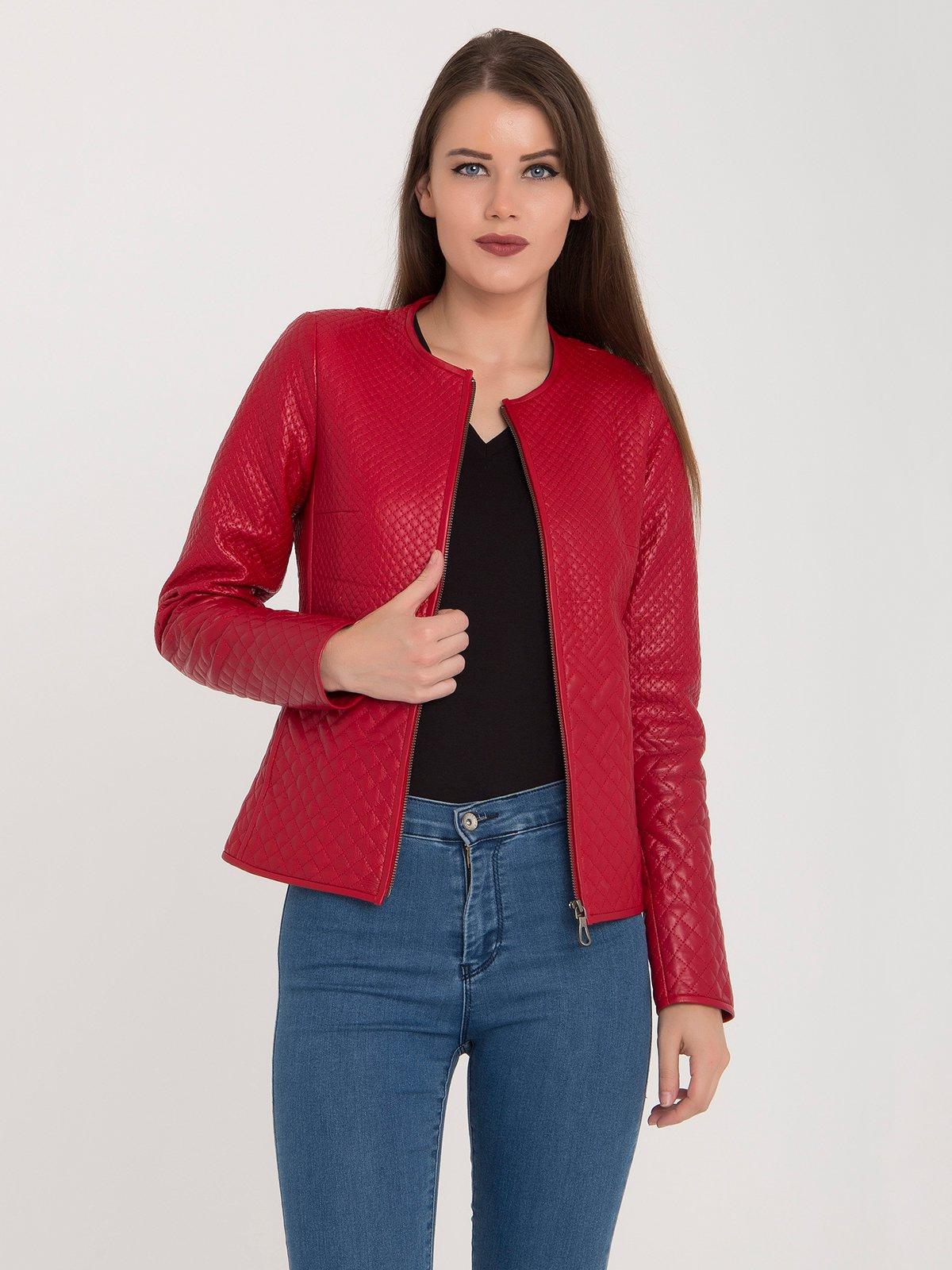 Куртка красная | 3993146