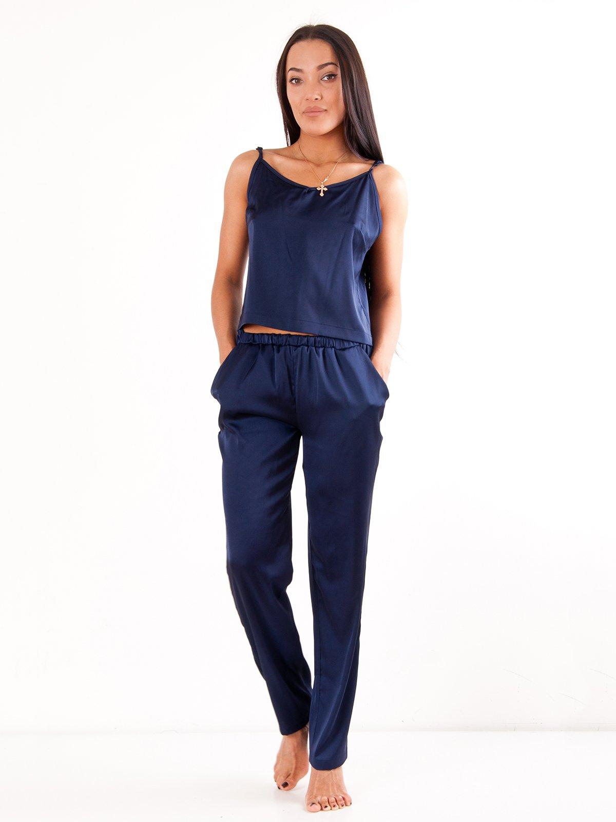 Піжама: топ і штани | 4003064