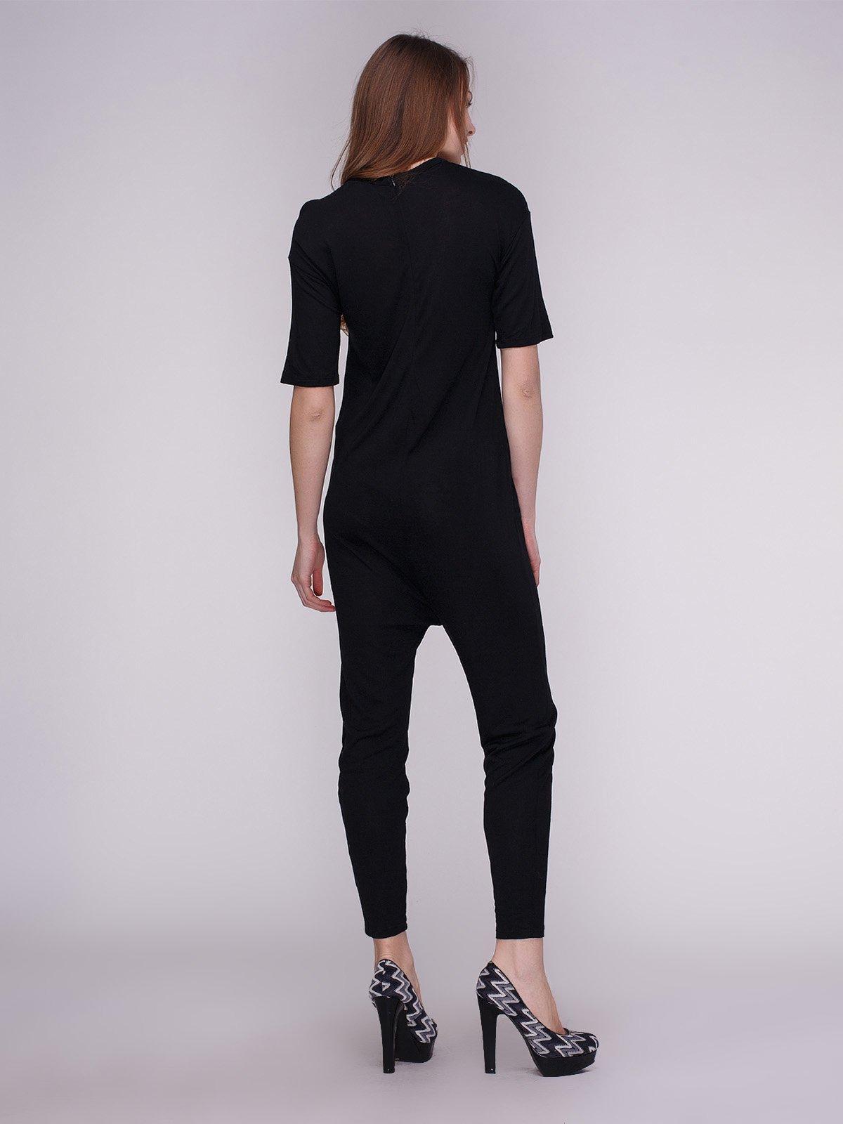 c691be01efc Комбинезон черный — Zara