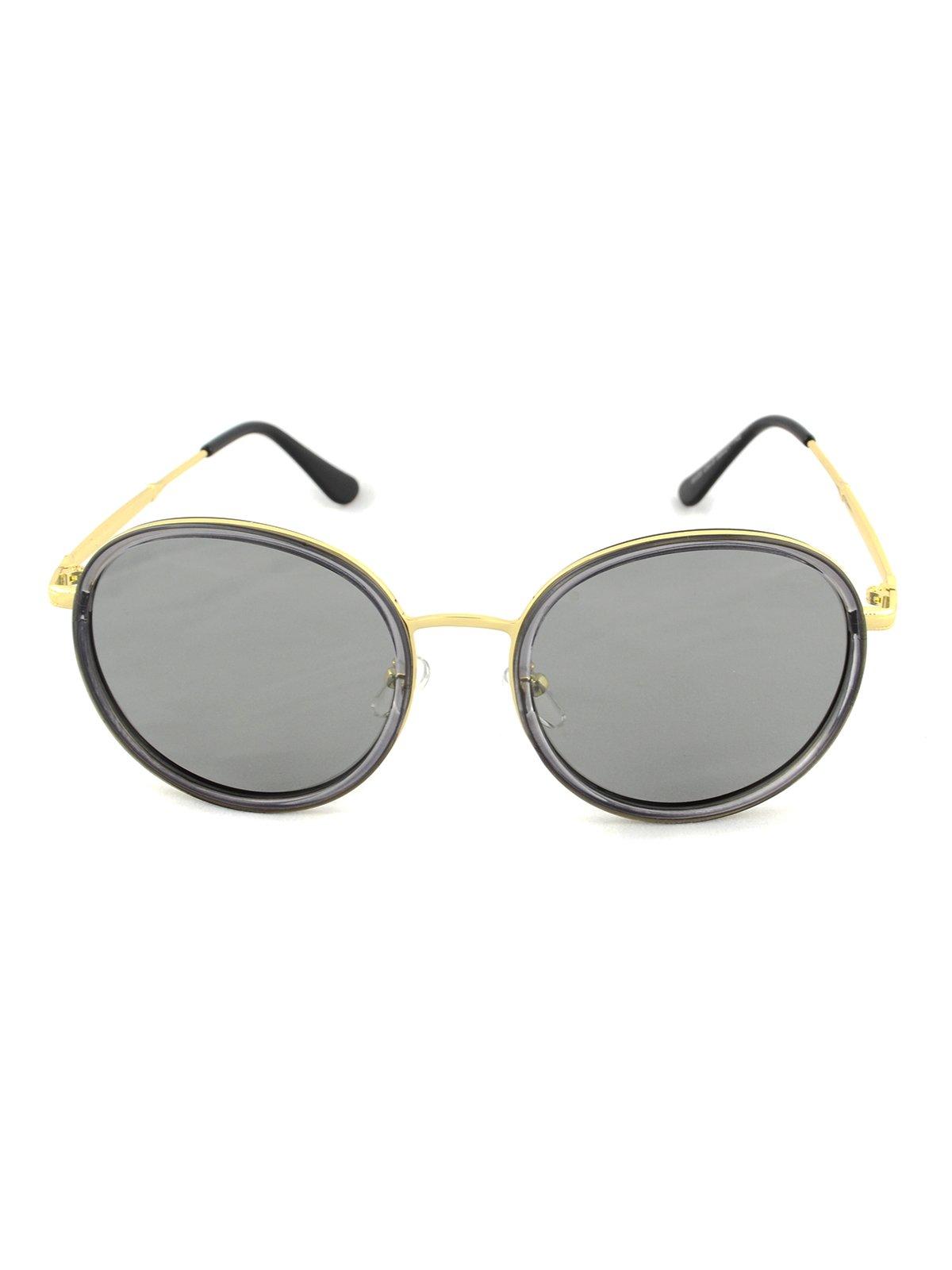 Очки солнцезащитные | 4005702 | фото 2