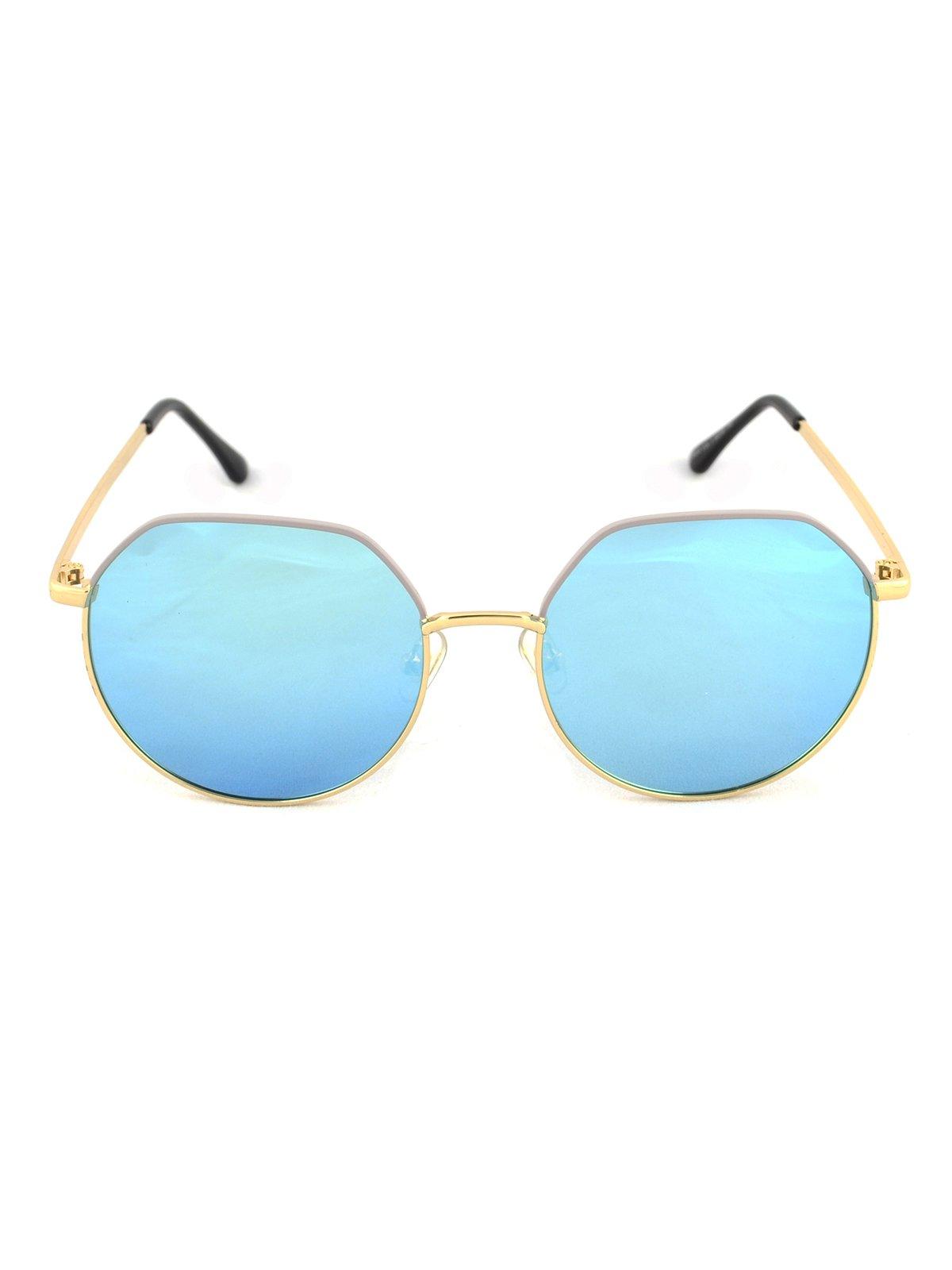 Очки солнцезащитные | 4005714