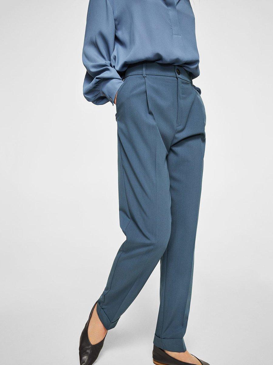 Штани сині | 4009451