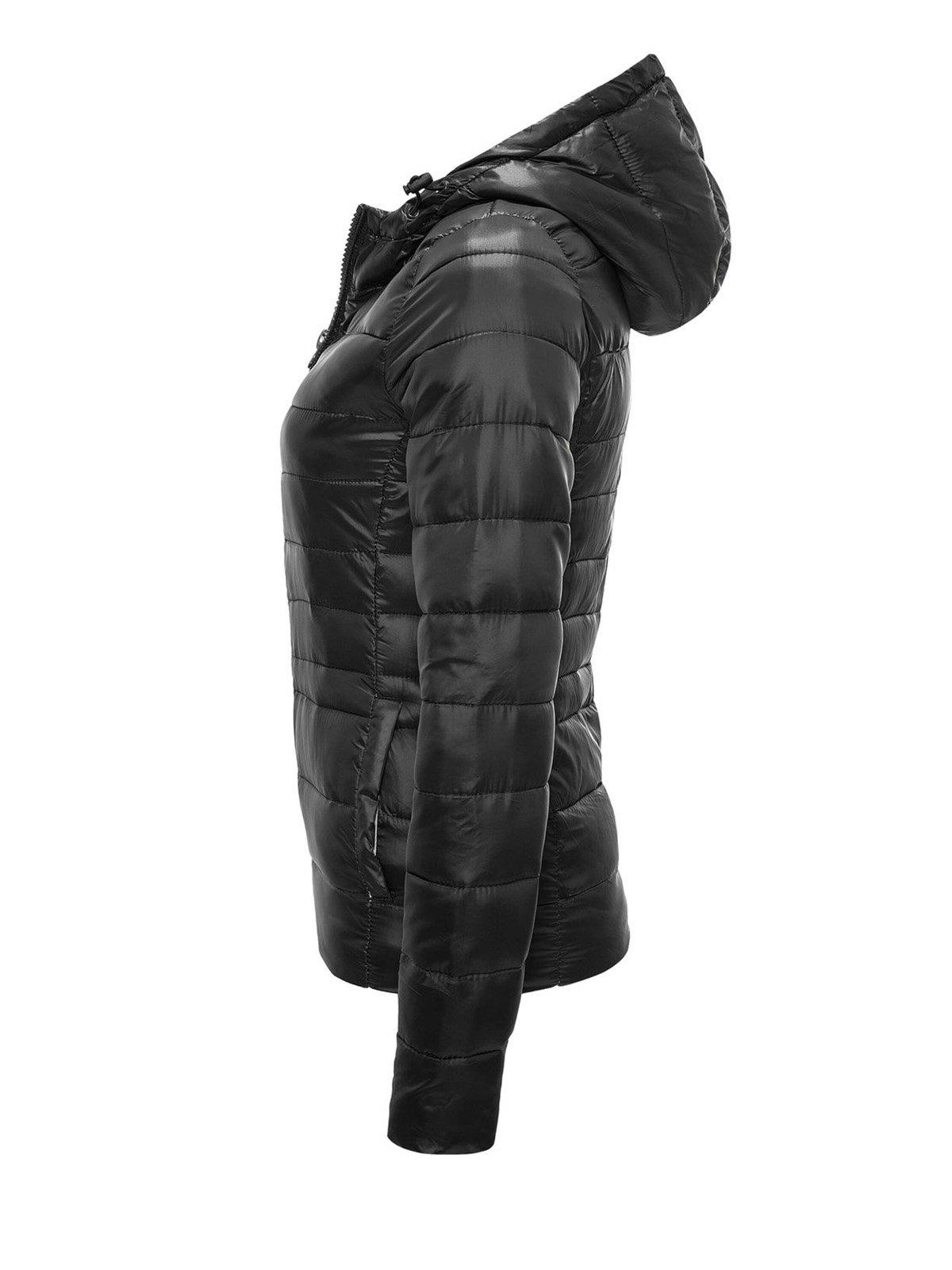 Куртка черная   4012981   фото 2