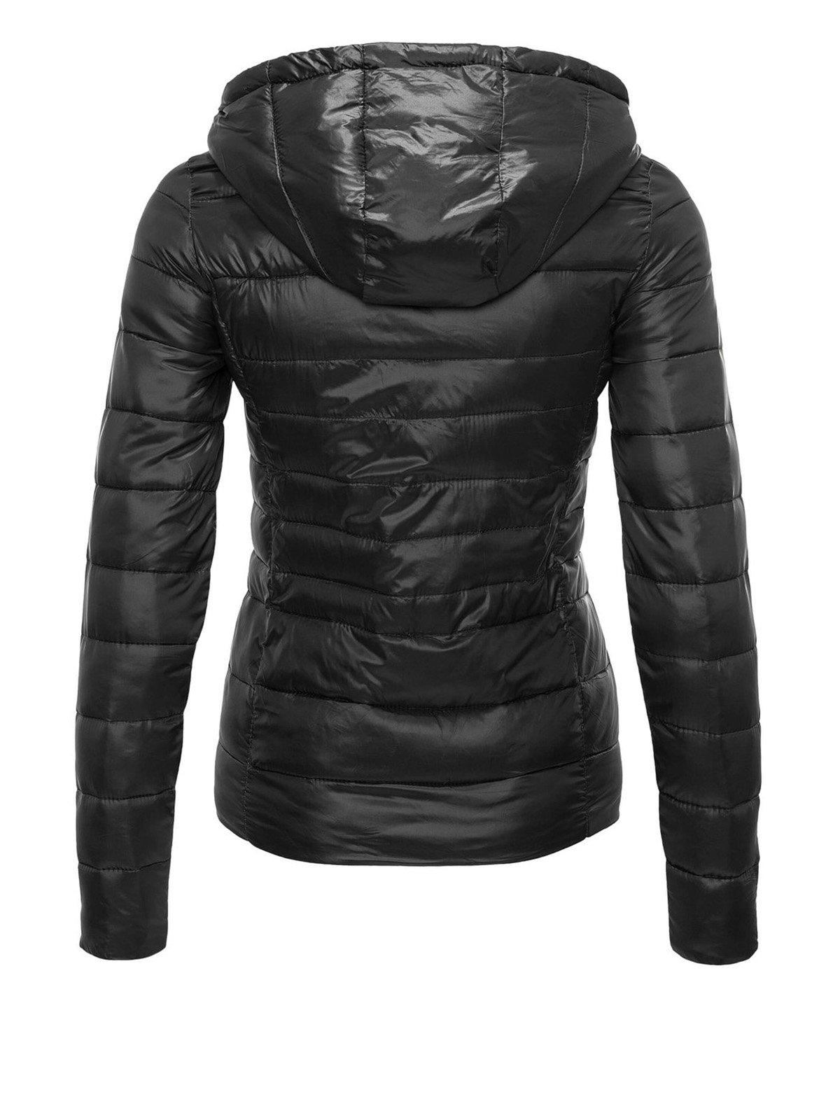 Куртка черная   4012981   фото 3