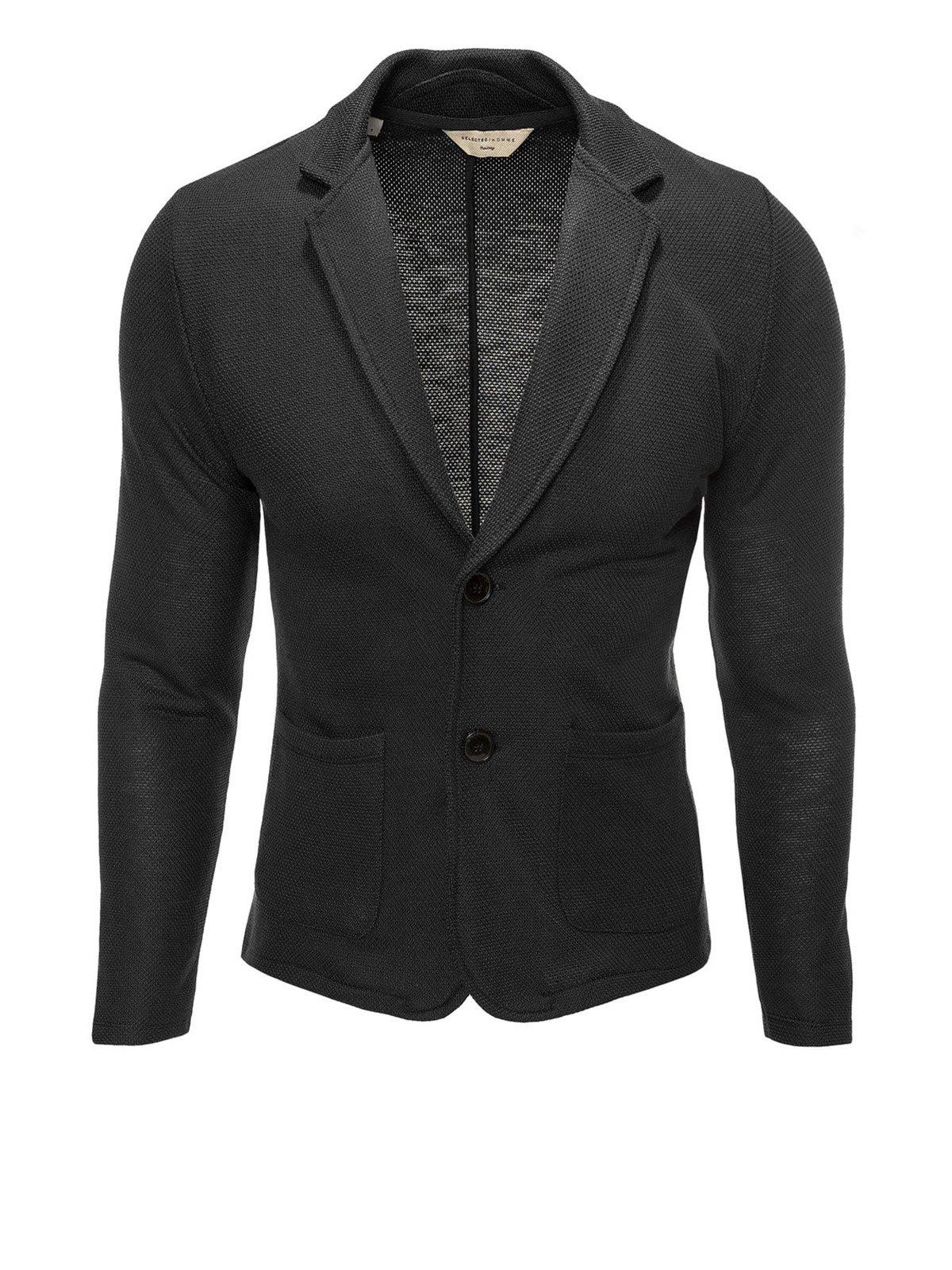 Пиджак черный   4013203