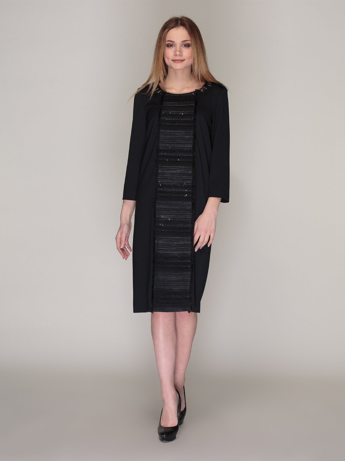 Сукня чорна   4009665