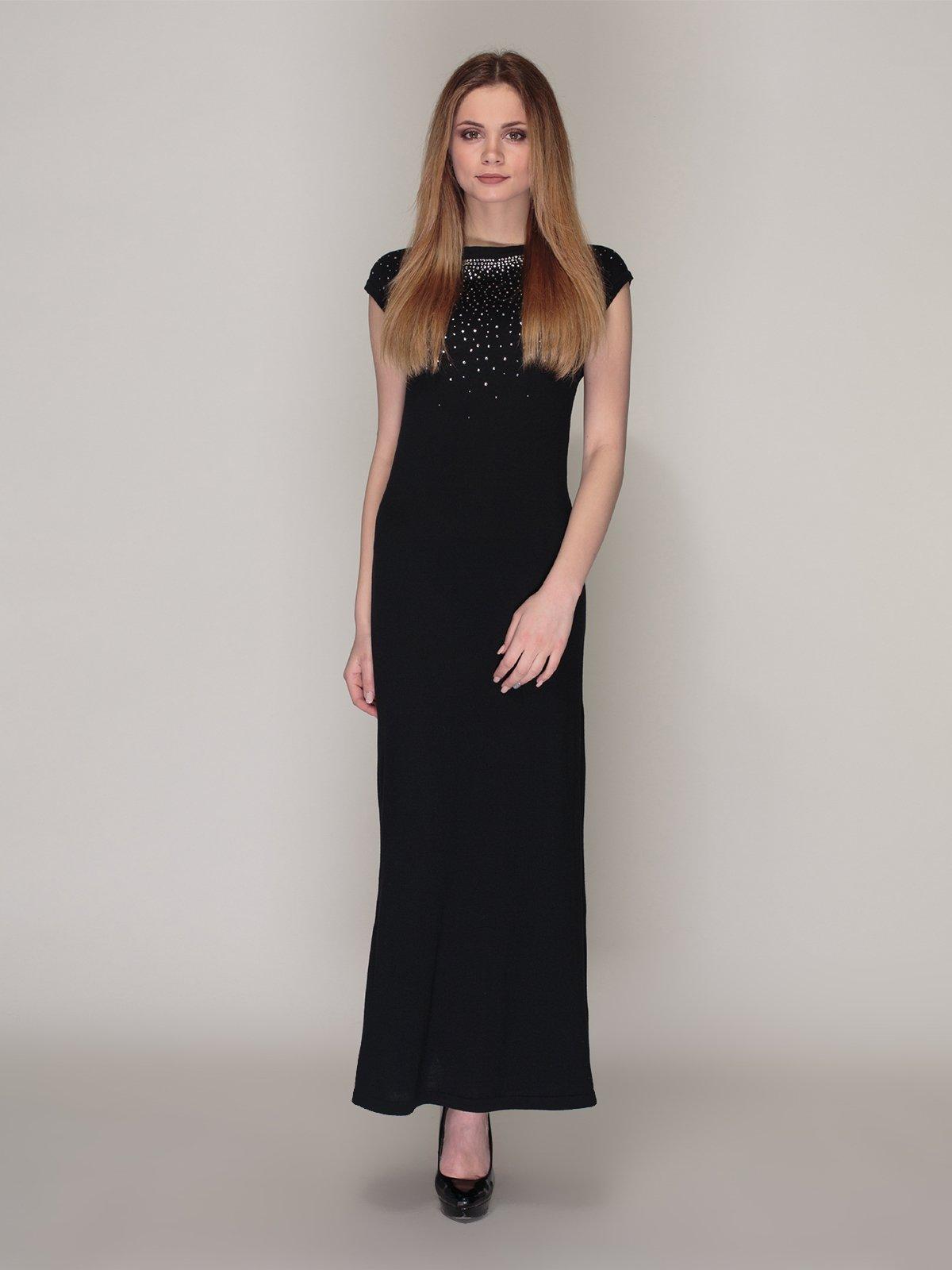 Сукня чорна   4009686