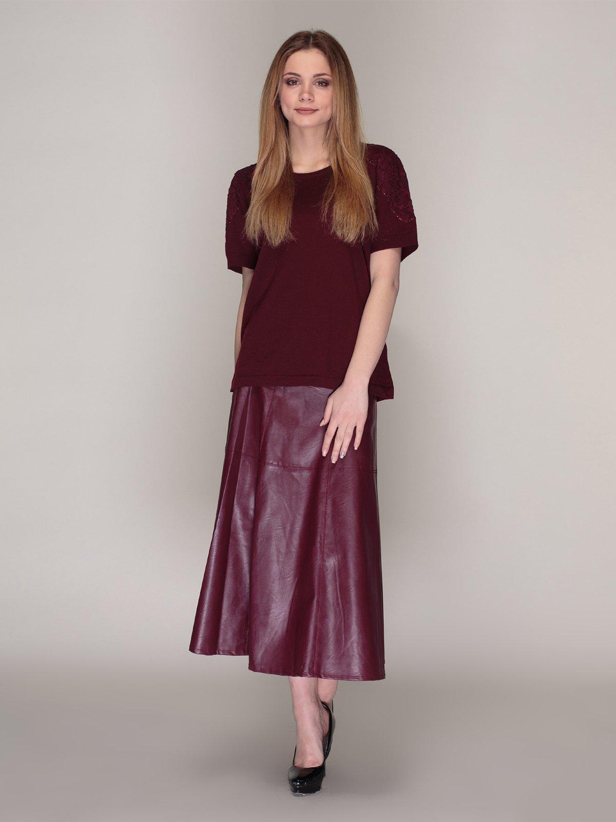 Комплект: блуза і спідниця | 4009774