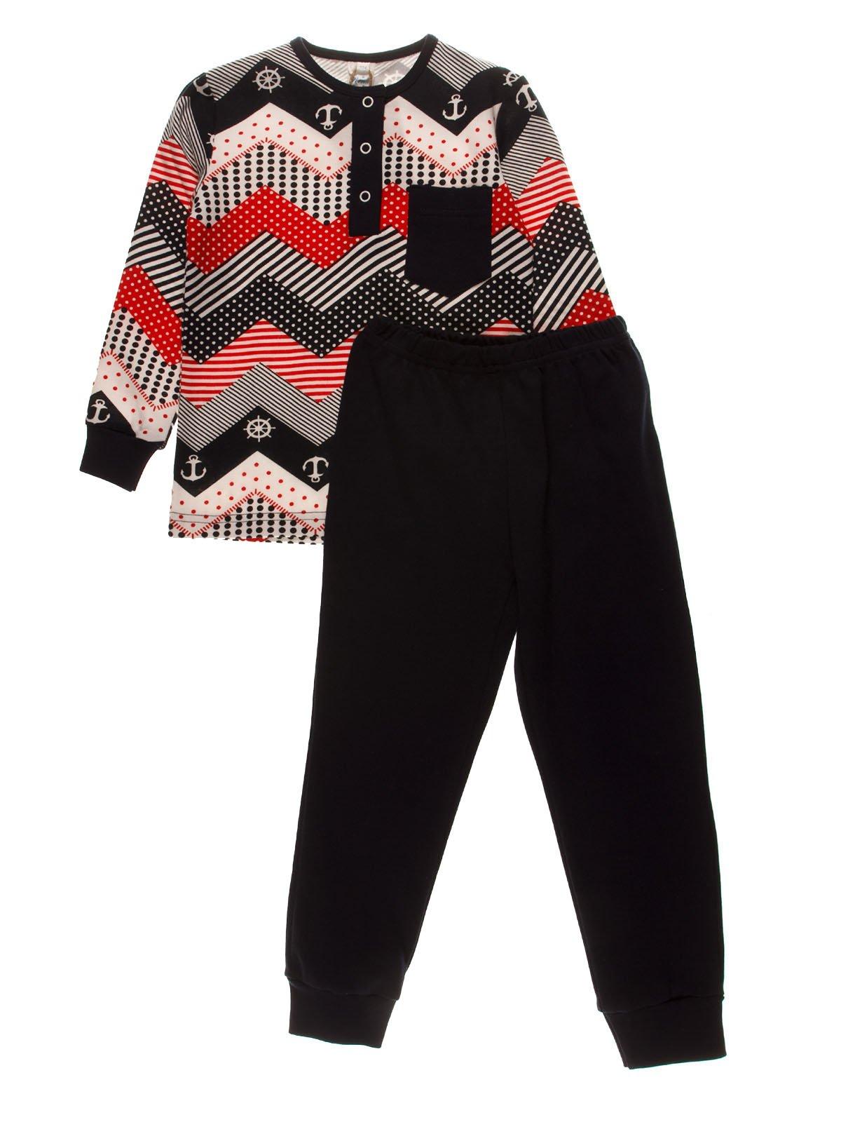 Піжама: джемпер і штани | 3866851