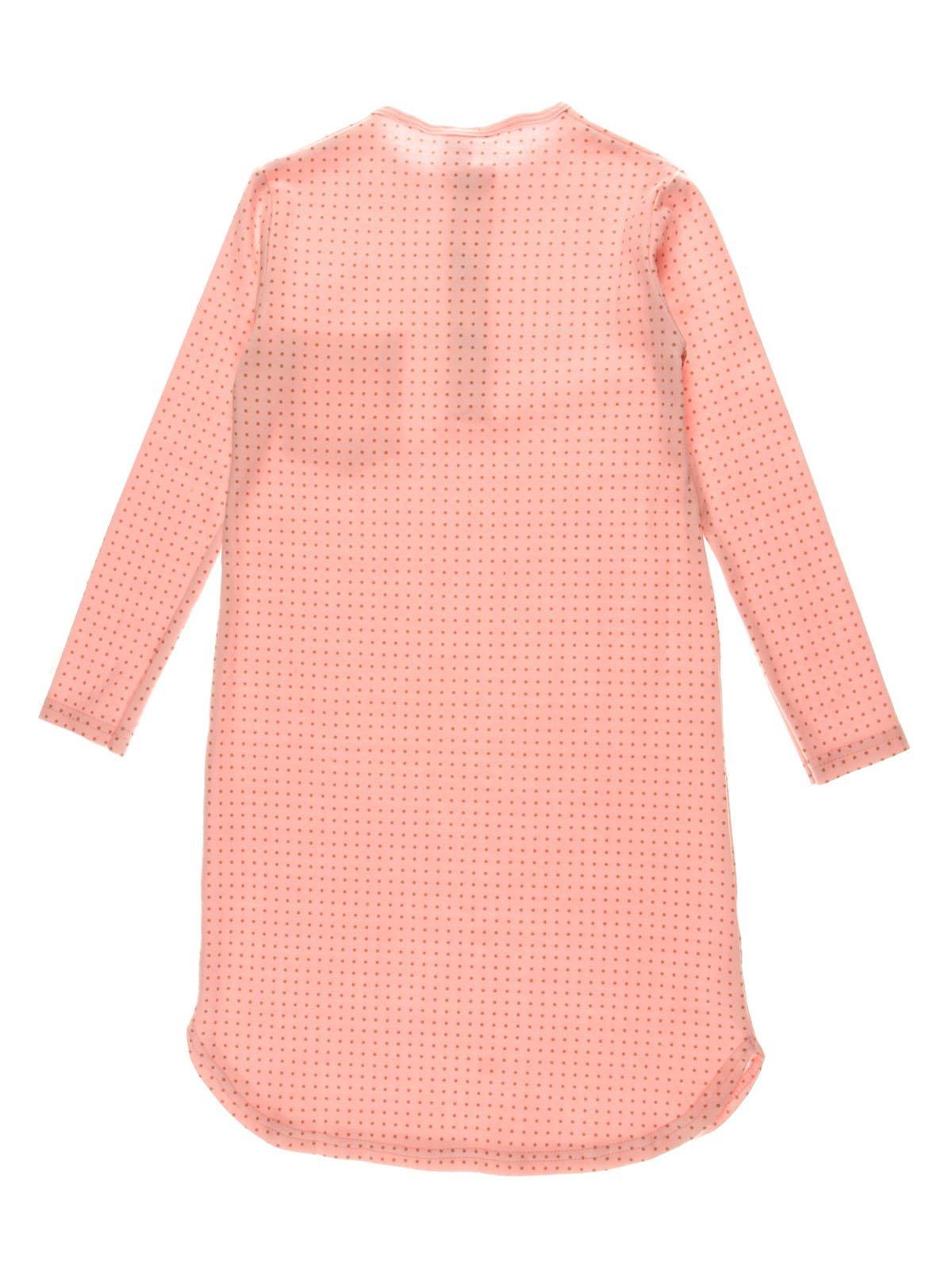 Сорочка нічна рожева | 4015369 | фото 2