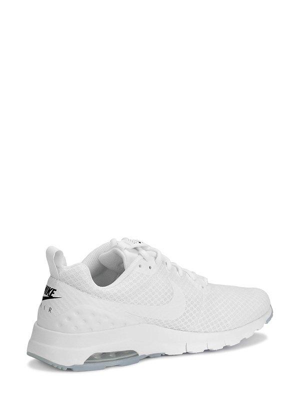 Кроссовки белые Air Max Motion Lw — Nike 94c9762245c81