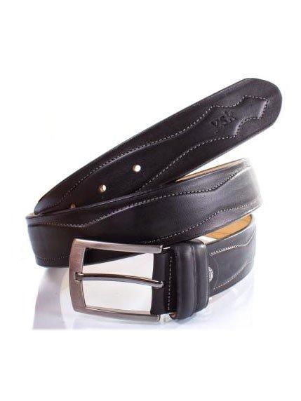 Ремінь чорний (110 см)   4015729