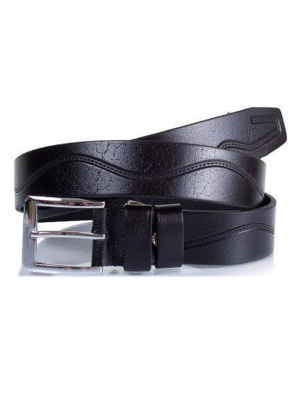 Ремінь чорний (120 см) | 4015857