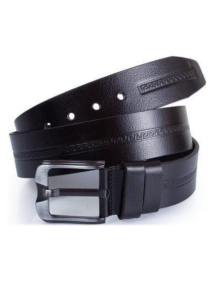 Ремінь чорний (115 см)   4015901