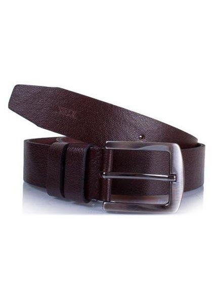 Ремінь коричневий (105 см) | 4016174