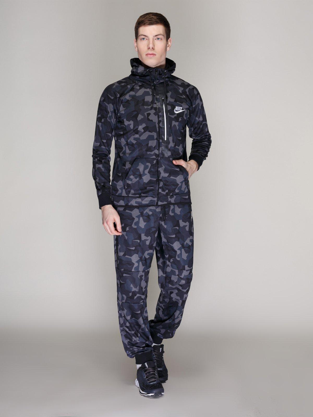 Костюм спортивный  кофта и брюки — Nike 5f6c4a5cc020c